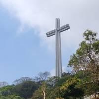 Dambana Ng Kagitingan (Mount Samat Cross)