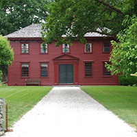 Whitehall Museum House