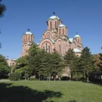 Church Of Saint Mark