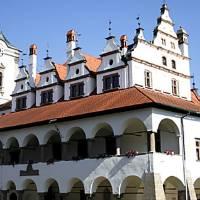 Levočská Radnica (City Hall)