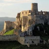 Spišský Hrad (Spiš Castle)