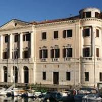 Pomorski Muzej - Museo Del Mare Sergej Mašera Piran - Pirano