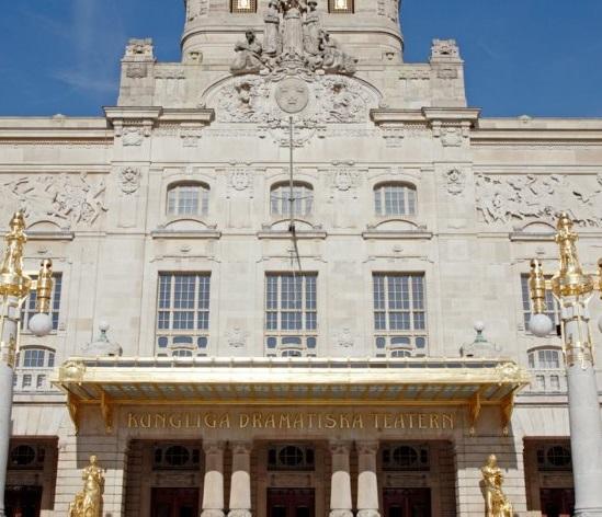Dramaten (The Royal Dramatic Theatre)