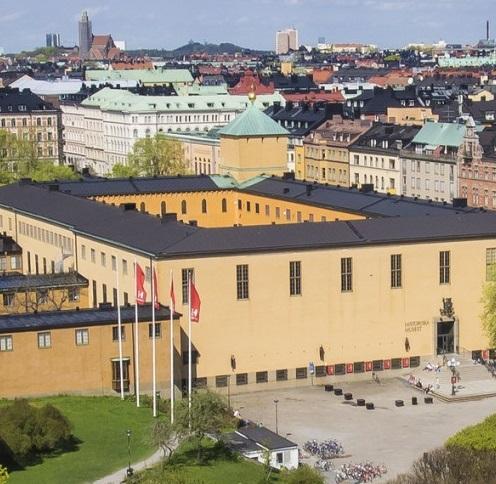 Historiska Museet (Swedish History Museum)