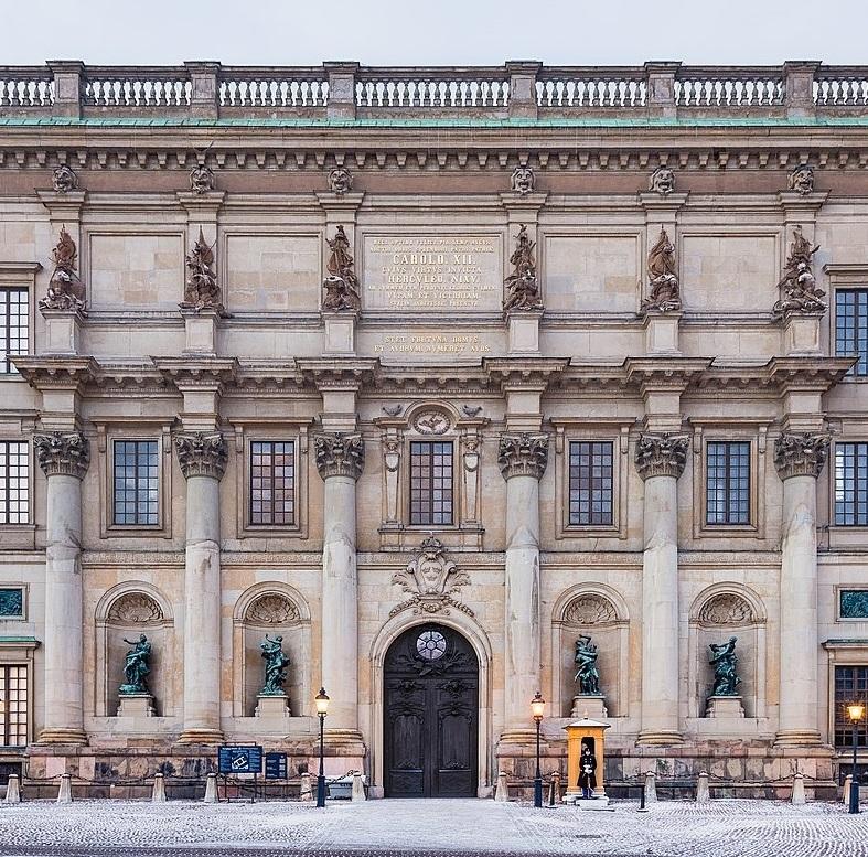 Kungliga Slottet (The Royal Palace)