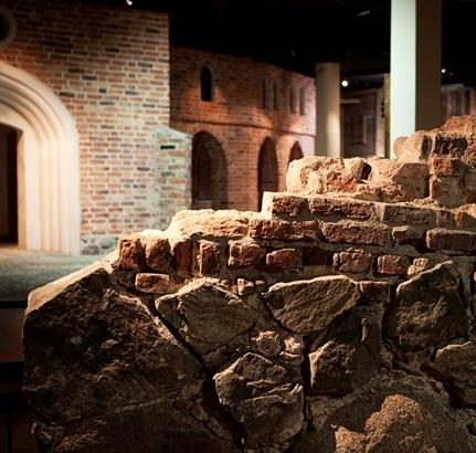 Medeltidsmuseet (Stockholm Medieval Museum)