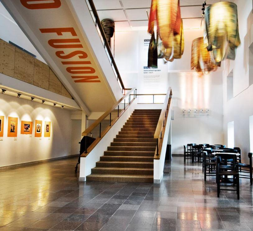 Östasiatiska Museet (Museum Of Far Eastern Antiquities, Stockholm)