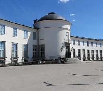Sjöhistoriska (Maritime Museum)