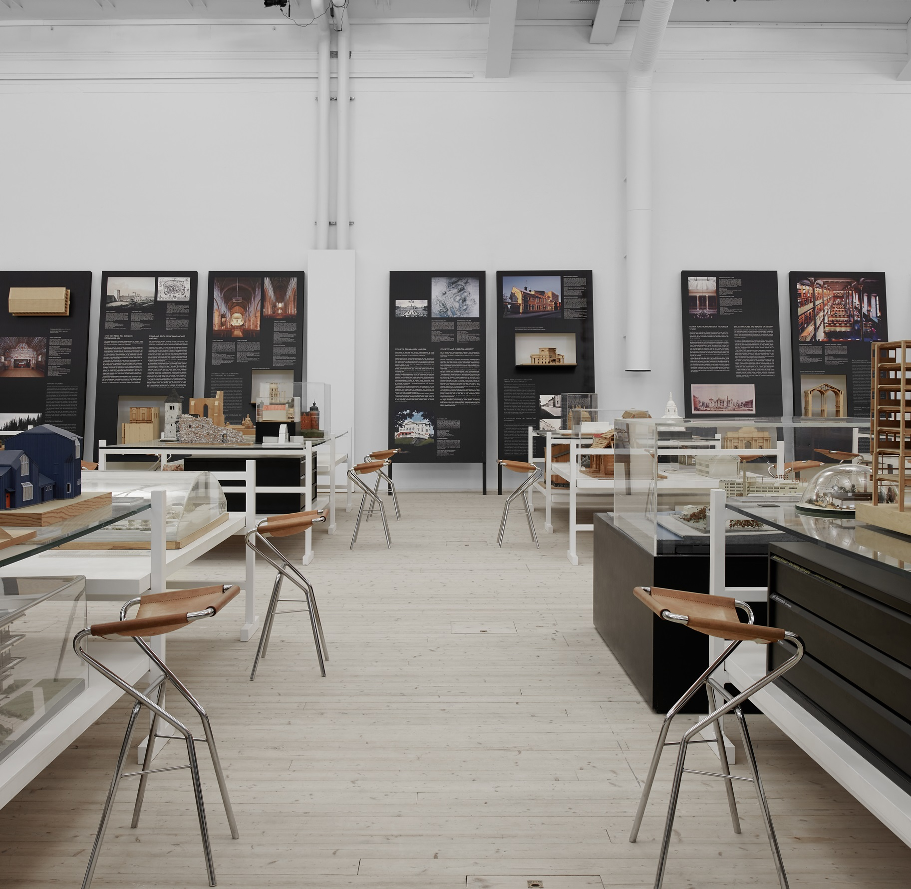 Swedish Centre For Architecture And Design (ARKDES)