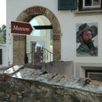Berry Museum St. Moritz