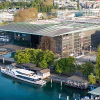 Kultur- Und Kongresszentrum Luzern