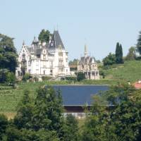 Meggenhorn Castle