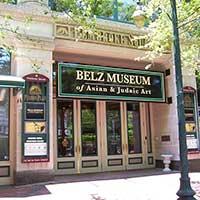 Belz Museum Of Asian & Judaic Art