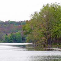 Randor Lake State Park