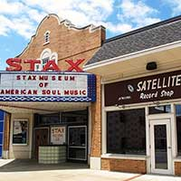 STAX Museum Of The American Soul