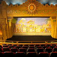 The Aztec Theatre