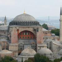 Ayasofya Müzesi (Hagia Sophia Museum)