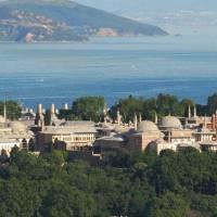 Topkapı Sarayı Müzesi (Topkapi Palace Museum)