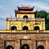 Thăng Long Imperial Citadel
