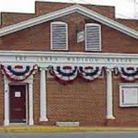James Madison Museum Of Orange County Heritage