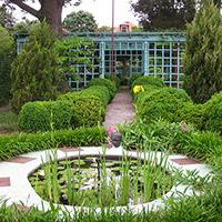 The Anne Spencer House & Garden Museum
