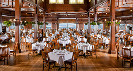 Events at      Mohonk Mountain House  in New Paltz