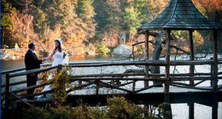 Weddings:      Mohonk Mountain House  in New Paltz