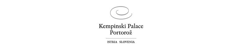 Kempinski Palace Portorož  in Portoroz