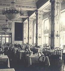 History:      Kempinski Palace Portorož  in Portoroz