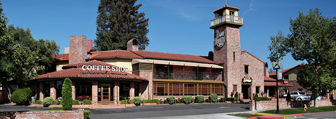 Event Calendar:      Paso Robles Inn  in Paso Robles