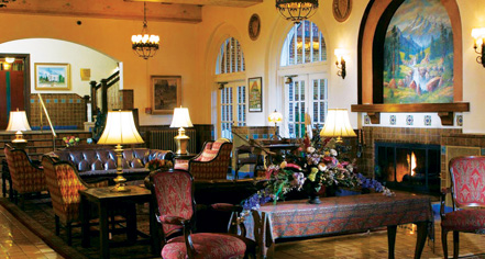 Hassayampa Inn  in Prescott