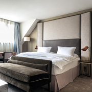 Book a stay with The Emblem Prague in Prague