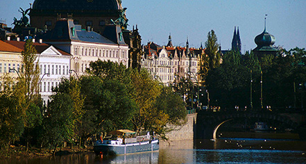 Local Attractions:      Century Old Town Prague - MGallery by Sofitel  in Prague