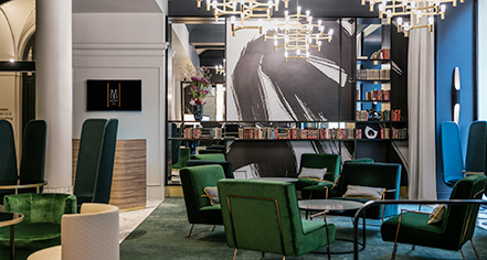 Century Old Town Prague - MGallery by Sofitel  in Prague