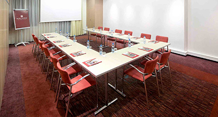 Meetings at      Century Old Town Prague - MGallery by Sofitel  in Prague