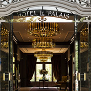 Book a stay with Le Palais Art Hotel Prague in Prague