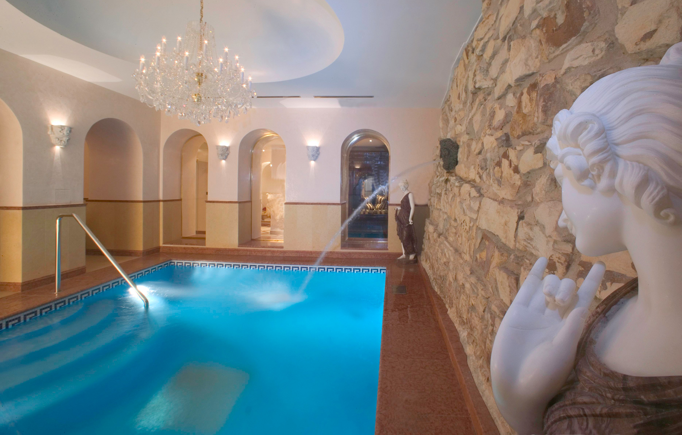 Special Offers:      Alchymist Grand Hotel & Spa  in Prague