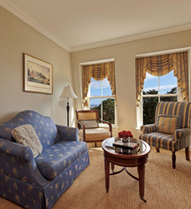 Accommodations:      Wentworth by the Sea  in New Castle