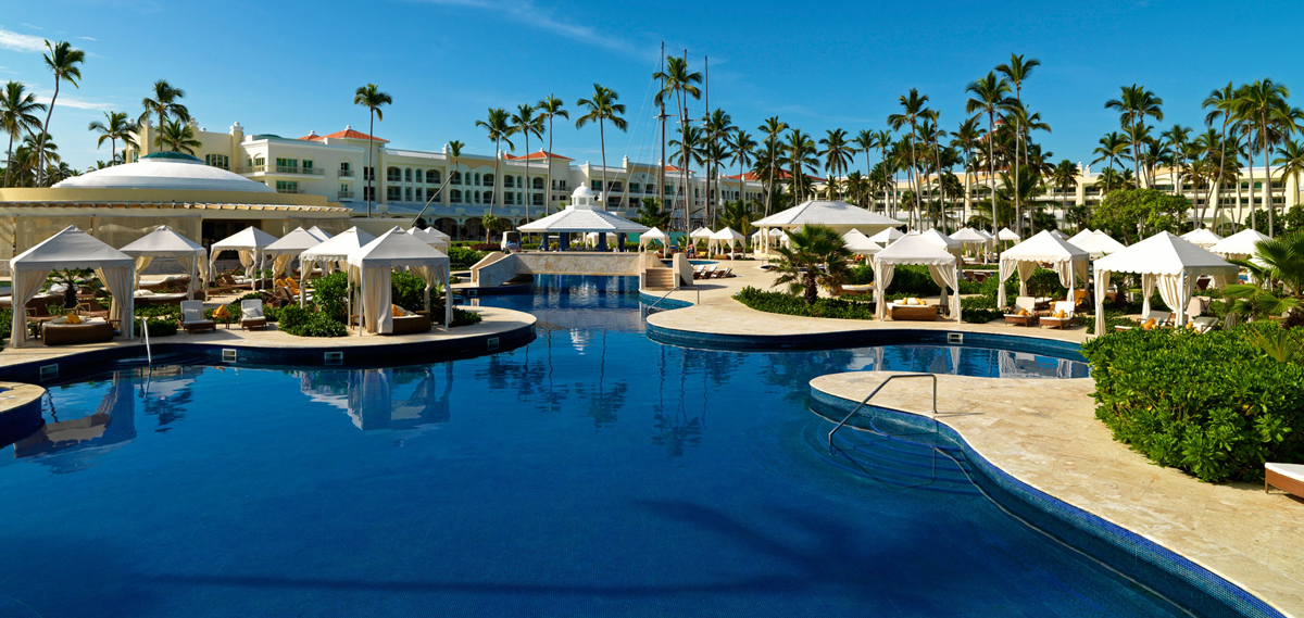 Customer Reviews:      Iberostar Grand Hotel Bavaro  in Punta Cana