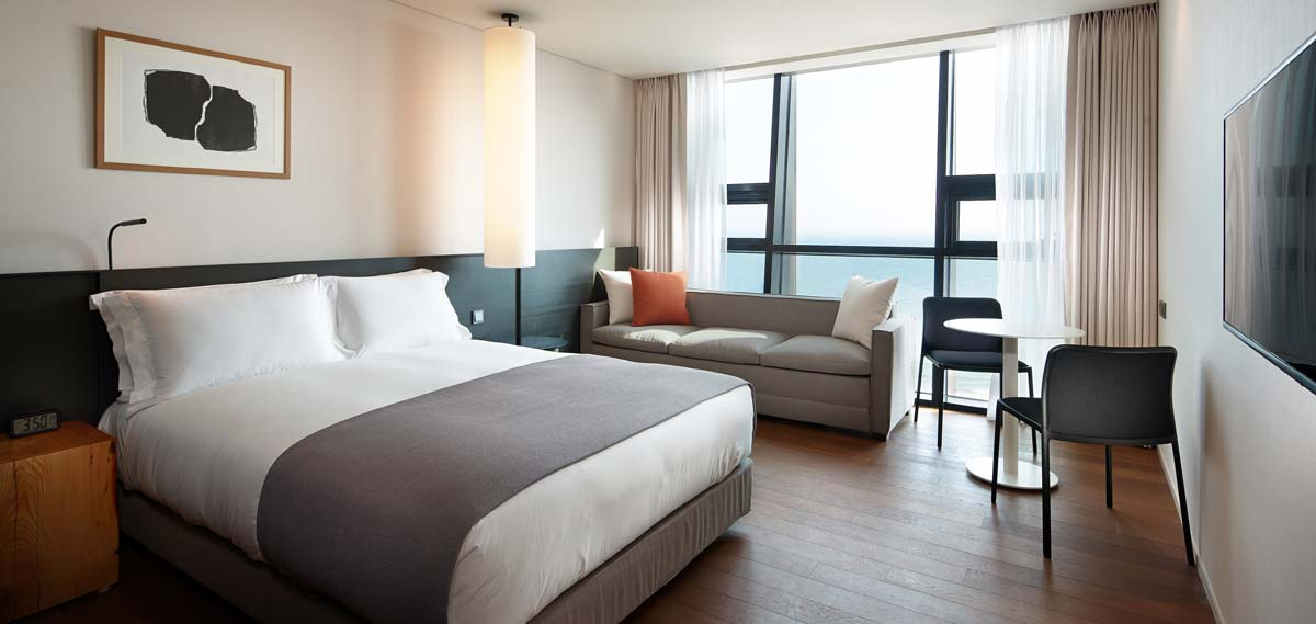 Customer Reviews:      Shilla Stay Haeundae  in Busan