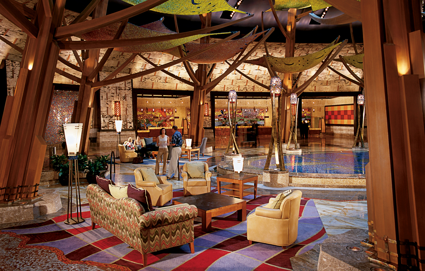 Special Offers:      Mohegan Sun  in Uncasville