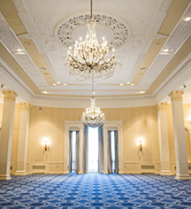 Events at      Providence Biltmore Hotel  in Providence
