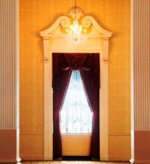 Providence Biltmore Hotel in Providence