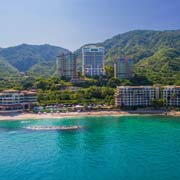 Book a stay with Luxury Residences at Garza Blanca Preserve Resort & Spa in Puerto Vallarta