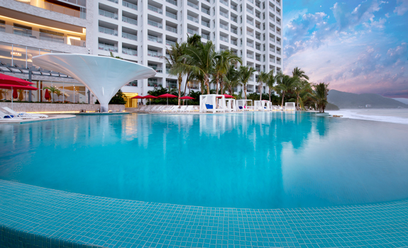 Grand Fiesta Americana Puerto Vallarta All-Inclusive Adults-Only  - Activities