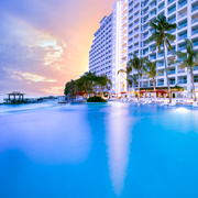 Book a stay with Grand Fiesta Americana Puerto Vallarta All-Inclusive Adults-Only in Puerto Vallarta