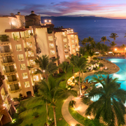 Book a stay with Villa La Estancia Riviera Nayarit in Nuevo Vallarta