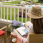 Book a stay with Inn by the Sea in Cape Elizabeth