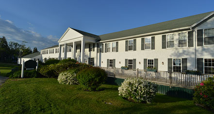 History:      Newagen Seaside Inn  in Southport