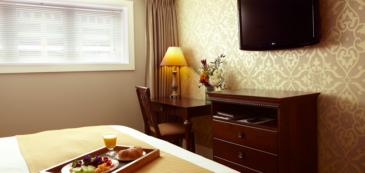 Accommodations:      Portland Regency Hotel & Spa  in Portland
